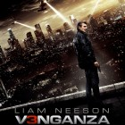 V3nganza - Poster