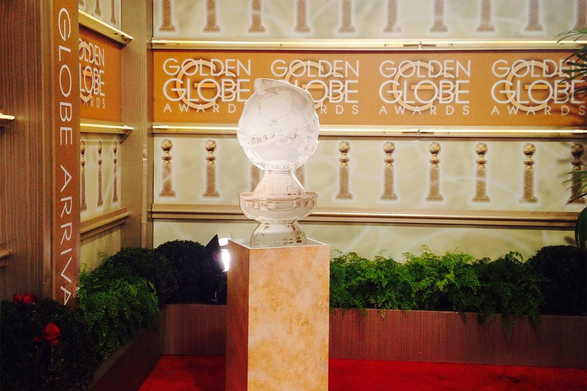 Golden Globe Ice
