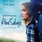 Alma salvaje - Poster