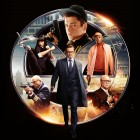 Kingsman: Servicio secreto - Poster final