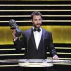 Dani Rovira en los Premios Goya 2015 (©albertoortega)