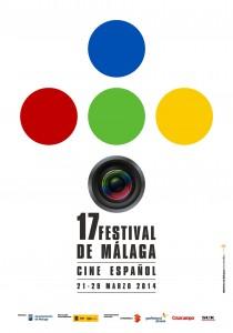 17 Festival de Málaga (2014) - Poster