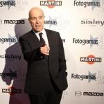 Antonio Resines en los Fotogramas de Plata 2014