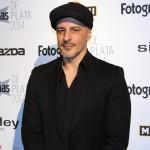 Roberto Álamo en los Fotogramas de Plata 2014