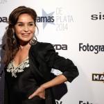 Blanca Marsillach en los Fotogramas de Plata 2014