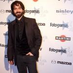 Alberto Amarilla en los Fotogramas de Plata 2014