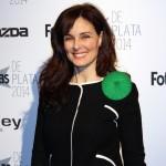 Silvia Marsó en los Fotogramas de Plata 2014
