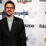 Julián López en los Fotogramas de Plata 2014