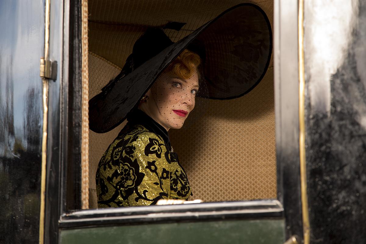 Cate Blanchett en Cenicienta (2015)