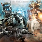 Chappie - Poster final