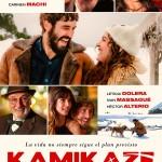 Kamikaze - Poster