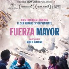 Fuerza mayor - Poster