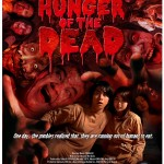 Hunger of the dead (Hunger Z) - Poster