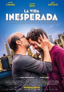 La vida inesperada - Poster