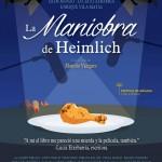 La maniobra de Heimlich - Poster