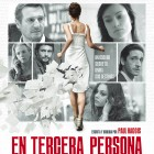 En tercera persona - Poster