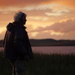 Jean-Jacques Annaud en el rodaje de El último lobo