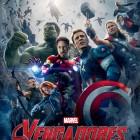 Vengadores: La era de Ultrón - Poster final