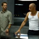 Paul Walker y Vin Diesel en Fast & Furious 6