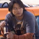 Sung Kang en A todo gas: Tokyo Race