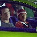Lucas Black y Shad Moss en A todo gas: Tokyo Race