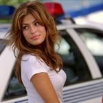 Eva Mendes en 2 Fast 2 Furious (A todo gas 2)