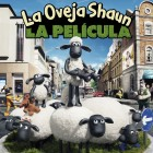 La oveja Shaun. La película - Poster