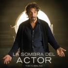 La sombra del actor - Poster