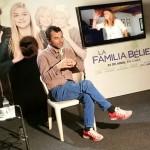 Eric Lartigau en la presentación de La familia Bélier (2)