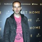 Rafa Martínez en la presentación de Sweet home (2)