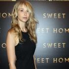 Ingrid García-Jonsson en la presentación de Sweet home (2)