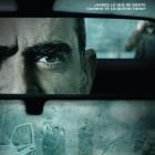 El desconocido - Teaser Poster