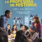 La profesora de historia - Poster