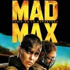 Mad Max: Furia en la carretera - Poster final