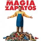 Con la magia en los zapatos - Poster