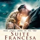 Suite francesa - Poster