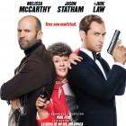Espías - Poster