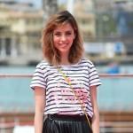 Leticia Dolera en la presentación de Requisitos para ser una persona normal en el 18 festival de Málaga (2)