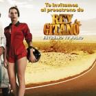 Rey gitano - Poster concurso