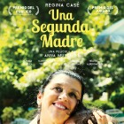 Una segunda madre - Poster