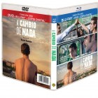 Combo Pack (Blu-ray + DVD+ Copia digital) de A cambio de nada