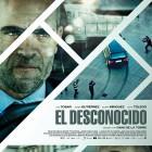El desconocido - Poster final