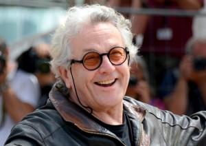 George Miller en Cannes 2015 (©GeorgesBiard)