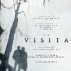 La visita - Poster final
