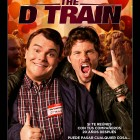 The D Train - Poster