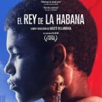 El rey de La Habana - Poster