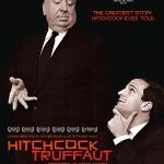 Hitchcock/Truffaut - Poster internacional