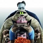 Hotel Transilvania 2 - Teaser Poster