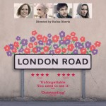 London Road - Poster internacional