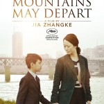 Mountains May Depart - Poster internacional